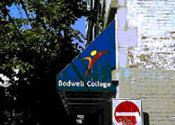 Bodwell Language School
